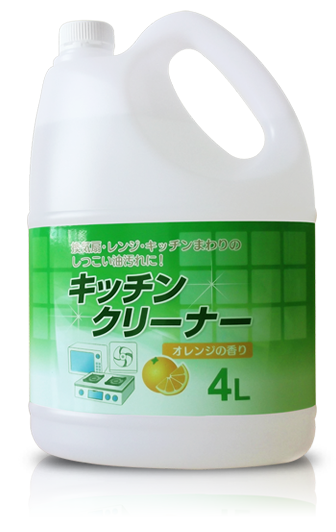 Kitchen Clearner 4kg