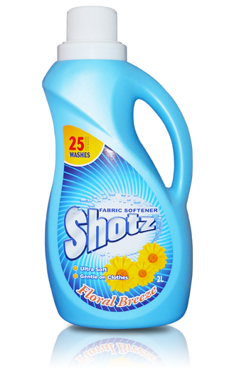 SHOTZ FABRIC SOFTENER