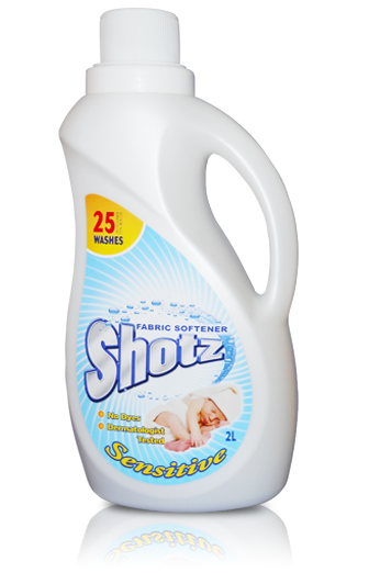 SHOTZ SENSITIVE SOFTENER